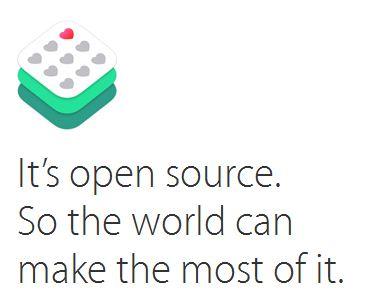 """苹果""""开源"""":会为医疗界带来什么?"""
