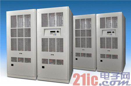 美国国家可再生能源实验室从AMETEK购买第二套高功率交直流电源