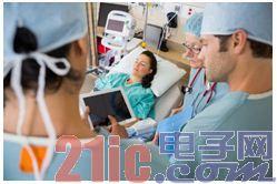 移动医疗时代,连接器技术的特点与挑战