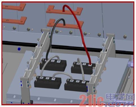 Mentor 提升 MicReD Industrial Power Tester 4倍的 功率器件功率循环测试能力和热测试能力