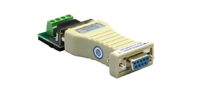 周立功致远千赢国际官方(唯一)网址推出自动换向功能的RS485隔离收发器