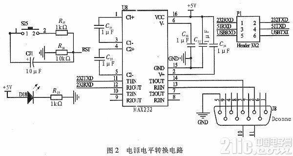基于单片机的脉冲数据采集电路设计