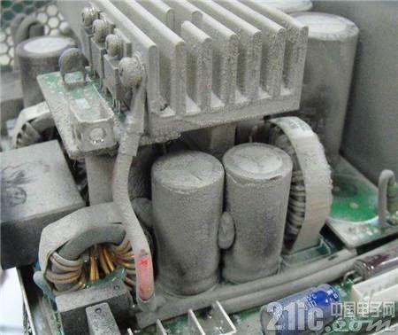 全新高功率对流冷却式医疗电源的优点