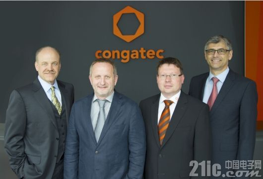德国康佳特扩大执行董事会帮助公司成长