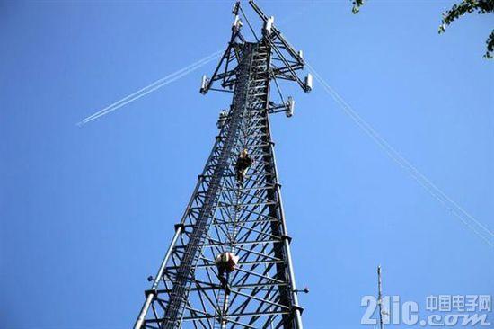 移动通信网络每年耗电有多少
