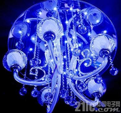 蓝光LED对人类眼睛的影响内幕真相揭秘