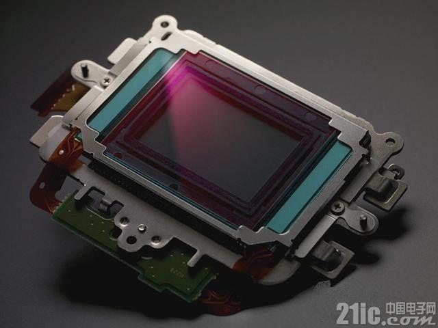 OmniVision推出全新感光元件OV13880