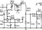 VHF超再生接收电路图