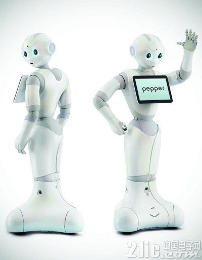 """""""蓝海""""市场潜力巨大 服务机器人企业扎堆""""分饼"""""""