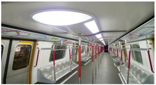 地铁照明将开放3亿元市场