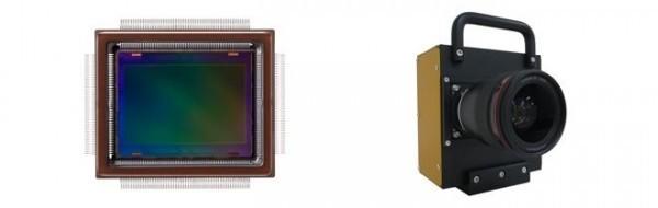 佳能研发出超4K的2.5亿像素图像传感器