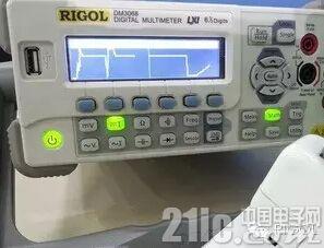 Rigol教你实测手机充电电流