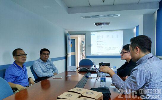 易容网联手宇阳科技,助力工程师应对MLCC供应链挑战