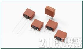 """变频器""""防火墙""""——功能强大的电路保护器件"""