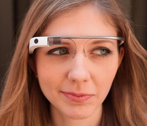 先睹为快!美国FCC惊现下一代谷歌眼镜