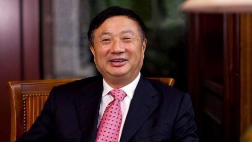 任正非谈中国创新:自己抄袭还不服屠呦呦
