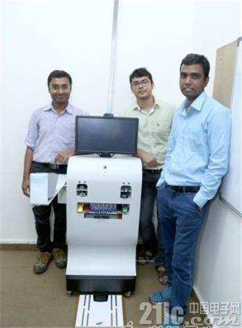YOLO Health:设计可吐化验报告的健康ATM!
