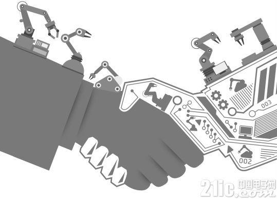中国机器人A、B两难 掌握核心是关键