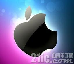 Apple将成模拟IC技术重要推手?