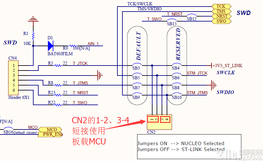 NUCLEO 64又添新丁——NUCLEO-F410RB评测- 评测- 21IC中国电子网