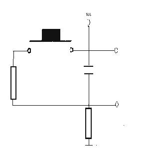 基于AT89S51单片机的LED显示数字电压表