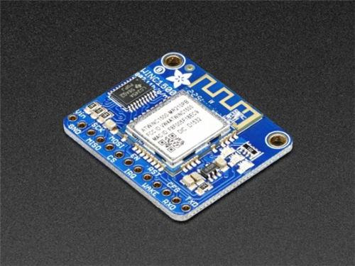 Adafruit公司的新式分线板把Arduino与互联网相连接