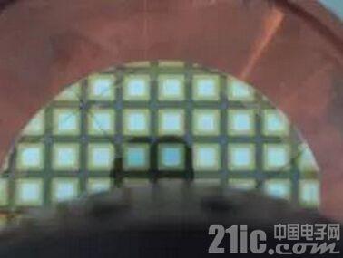 微米级电子芯片检测这都不是事儿——福禄克Tix660红外热像仪可对微米级别的目标进行检测