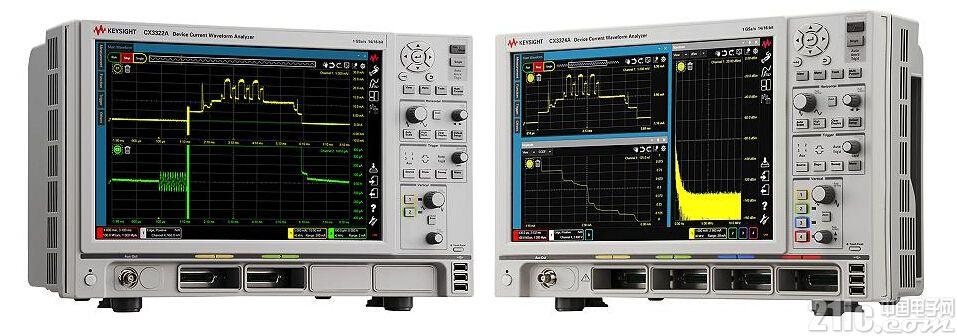 是德科技推出新型分析仪,主攻先进器件表征和低功率器件评估