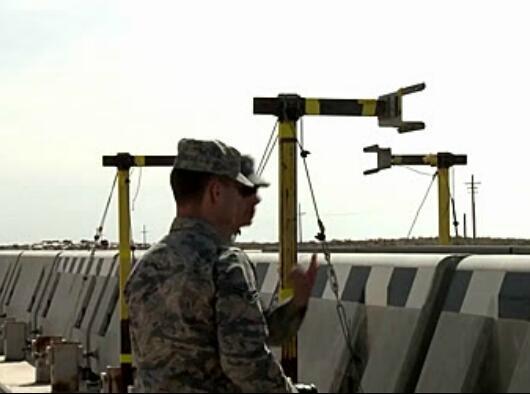时速1000公里!美军创造磁悬浮速度世界新纪录