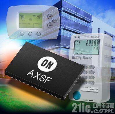 安森美扩展低功率无线方案, 推出SIGFOX和ARM用于物联网快速实施