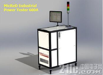 """防止电动/混动汽车""""发烧"""",先测测IGBT的热性能"""