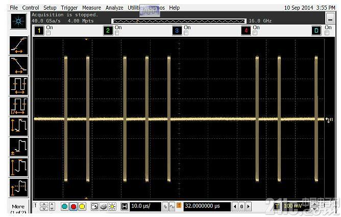 是德科技推出全面的发射机测试软件,精准测试 USB 3.1 Type CTM 设计