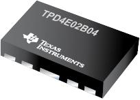 TPD4E02B04
