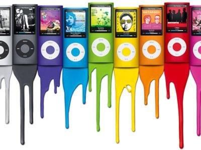 别了,苹果iPod