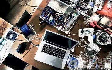 唤醒你的潜能,人人都是物联网发明家