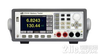 """ITECH电池测试家族又添""""生力军"""" ——IT5101/E电池内阻测试仪新品上市"""