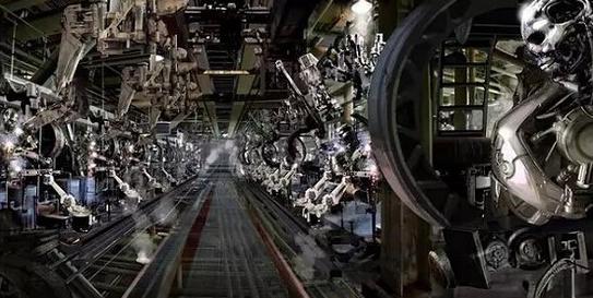 智能制造现已成为中国制造业变革核心