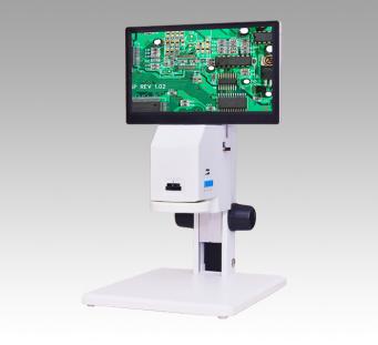 苏州汇光将携最新高清视频显微镜 HRV-200参展NEPCON West China 2016