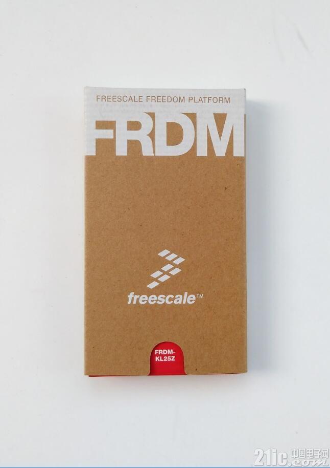 尚堪大用?――FRDM-KL25Z评测