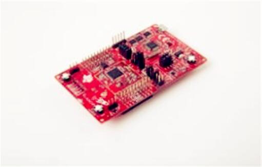 业界第一款内置Wi-Fi单芯片可编程MCU——CC3200La