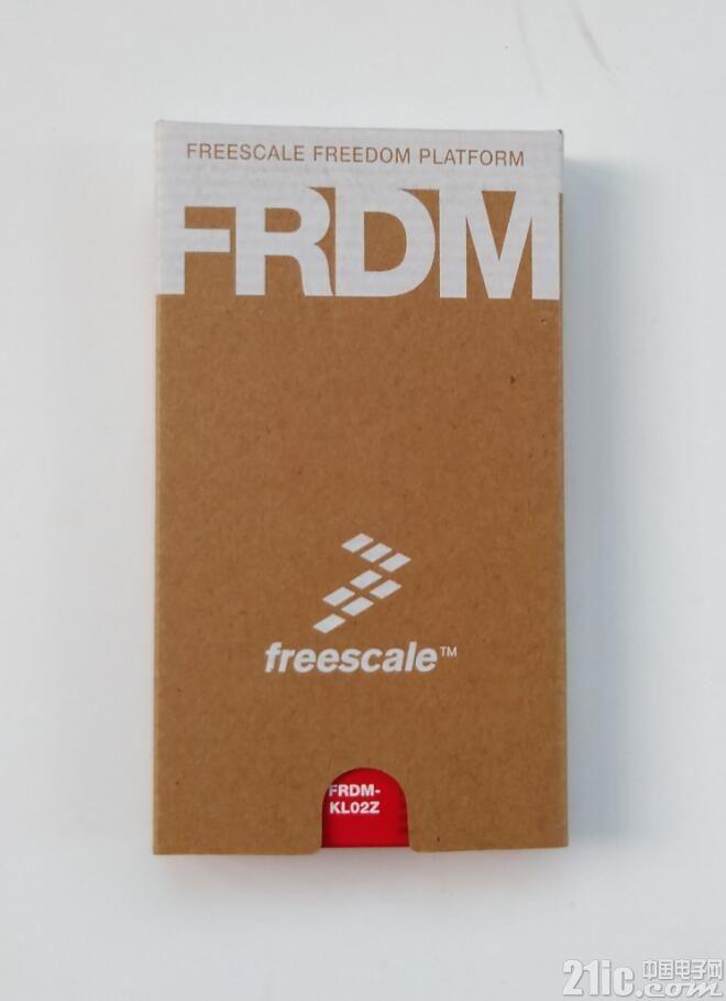 主要看气质――FRDM-KL02Z评测
