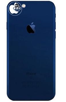再爆新颜值,iPhone 7全新配色深蓝色取代灰色