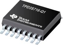 TPD3S716-Q1