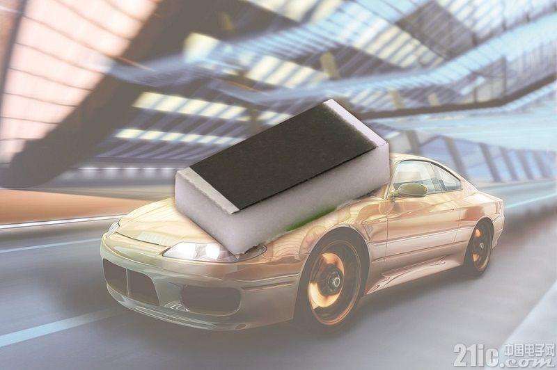 Vishay的新型耐硫厚膜片式电阻采用Ag/Pd端接,以便在汽车和工业应用里实现导电胶合