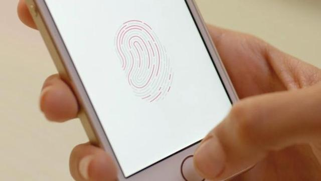 iPhone未来或将配置虹膜识别替代Touch ID
