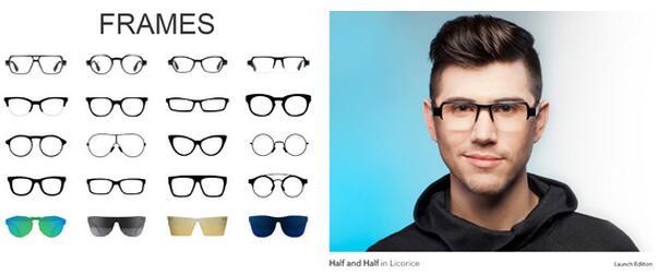 超越Google Glass 这款增强现实眼镜你感兴趣不