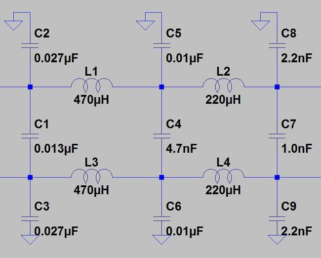 低功率 IQ 调制器的基带设计实例