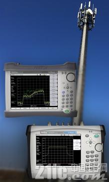 安立公司推出 CPRI RF 测量选件,可大幅减少 4G 网络中 RRH 的测试时间和相关成本