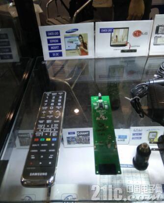 创瑞科技用客制化IC设计开拓中国西南市场