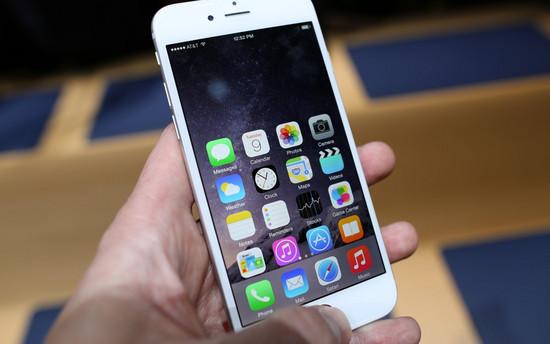 "Synaptics开发新技术,手机Home键可能要""再见""了"